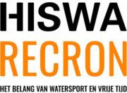 Hiswa-Recron_logo-strak